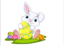 [Easter Bunny]
